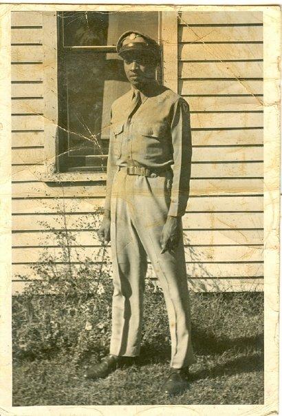 my granddad :)