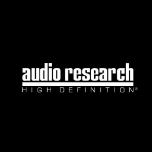 Copy of Copy of Audio Research