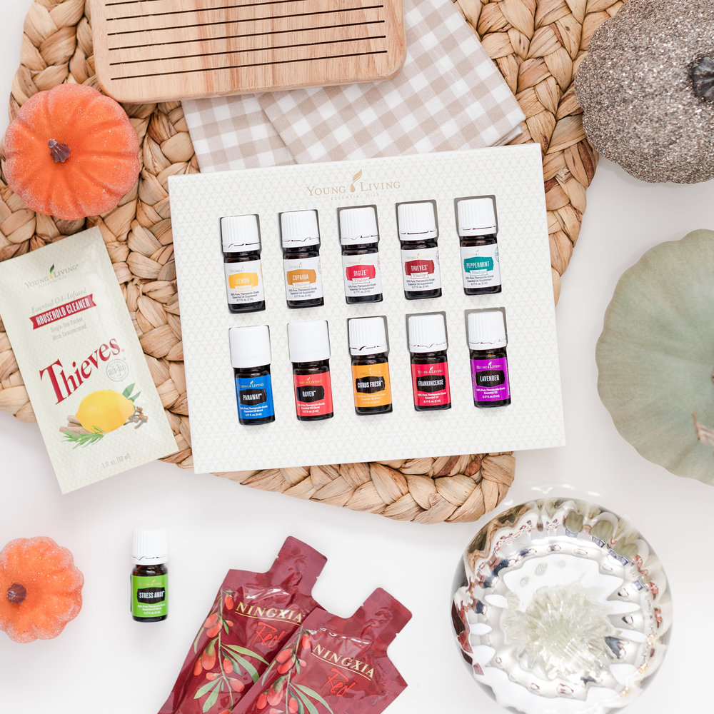 The Oils, Your New Wellness Tools