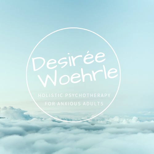 Desiree Woehrle, LCSW - Therapy in Brooklyn, NY