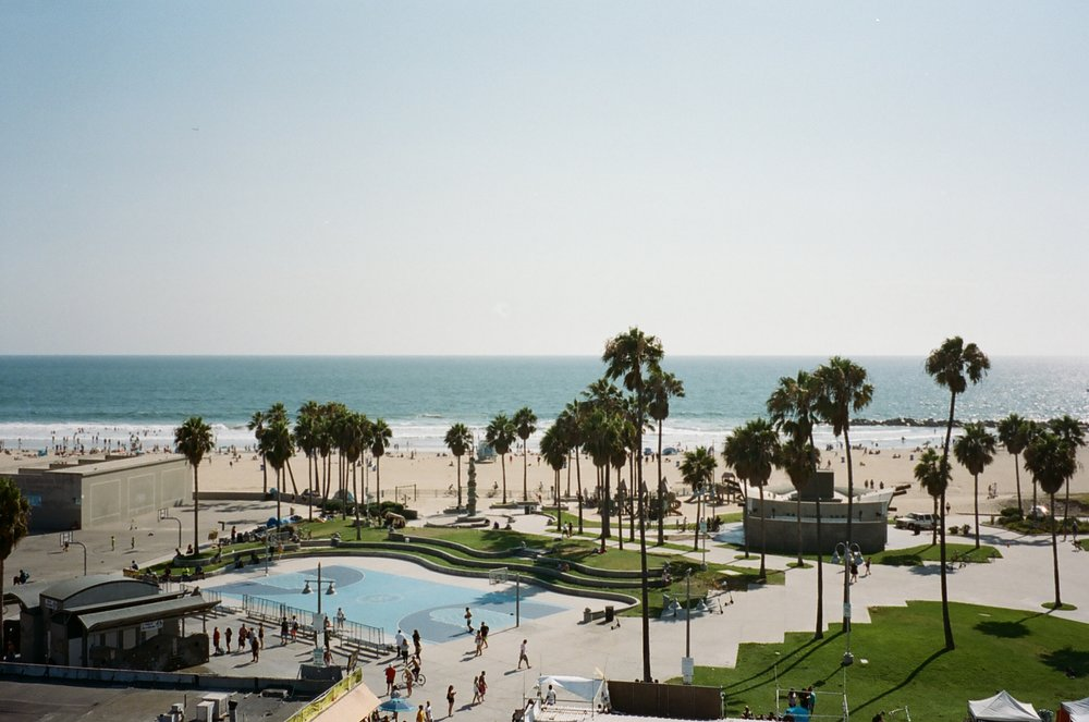 Venice Beach- Summer 2018