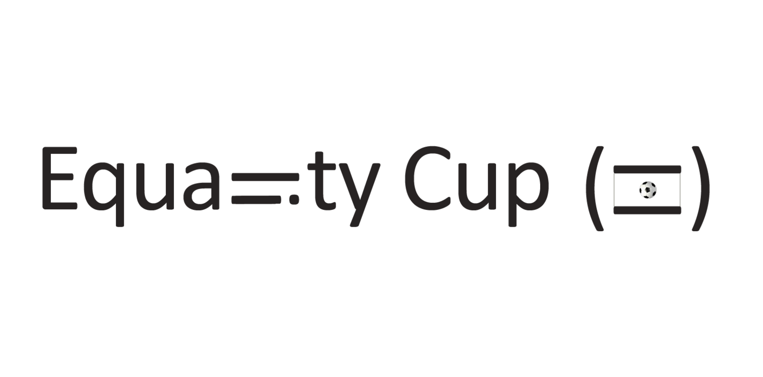 Equality Cup