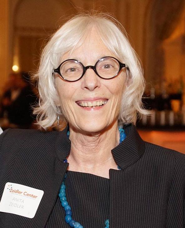 Anita Zeider