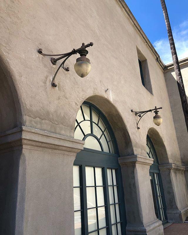 San Diego sights. -Balboa Park -Gaslamp District -Coronado Island