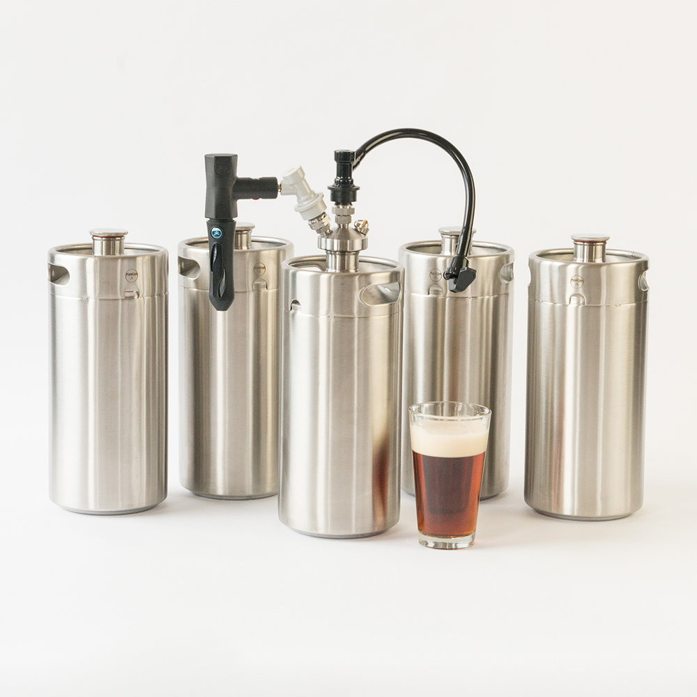 Homebrew Kit - $325
