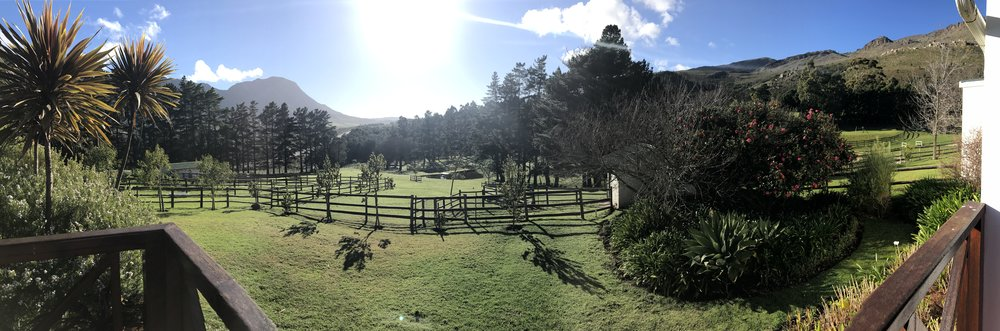 High Season Farm