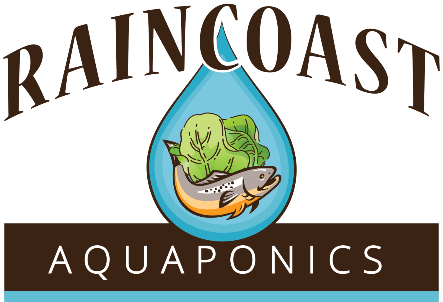 Raincoast Aquaponics