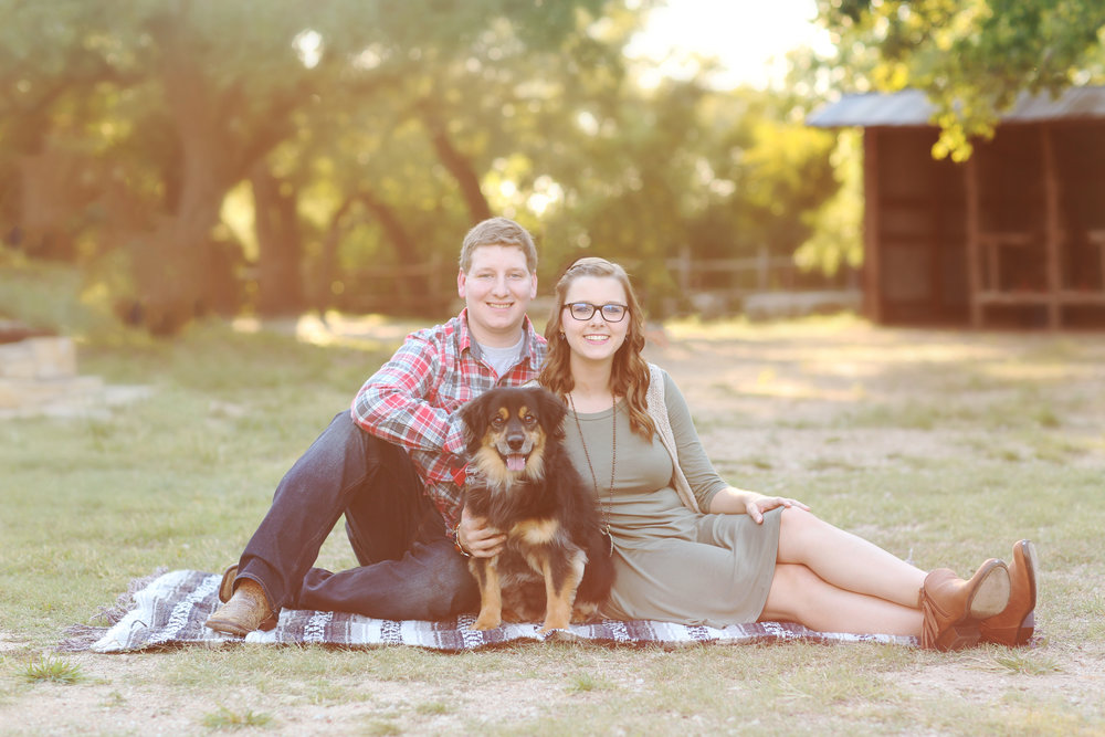 About Me - I have never been good at these little bios, but here it goes! I'm Dalton and I am a commercial photographer based in Fort Worth, Texas. That is me, my wife Brittany, and our dog Riley in the photo to the right there.I have been shooting since I first picked up a camera when I was around 16 years old. Getting my driver's license gave me the freedom to explore the backroads of Texas and that urge to explore has stuck with me ever since, and is what fuels my travels to this day.I enjoy all styles of photography from portraits, real estate, food and more, but landscape and urban photography is where my true passions are. My end goal is always to turn that passion into something that I can share with others, whether that be in the form of a photo print, photography workshop, or even a simple screensaver. I hope you enjoy your time here on my website, and don't forget to go check out my blog or social media for any of my latest work. Feel free to contact me for any reason I would love to hear from you! - Dalton