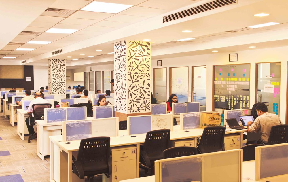 Best in class infrastructure.  - Located at the epicenter of the industrial, business area in Gurgaon, our office space has seats for every need a modern organization would have.