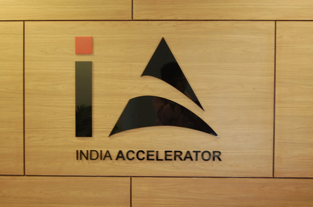 India Accelerator Kickstarts Its First Cohort With Six Startups - The six startups will benefit from India Accelerator's 'Co work', 'Co Live' and Startup Academy during the course of their three-month long acceleration programme.