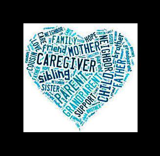 Caregivers Heart