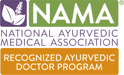 NAMA Recognized Ayurvedic Doctor Program.png