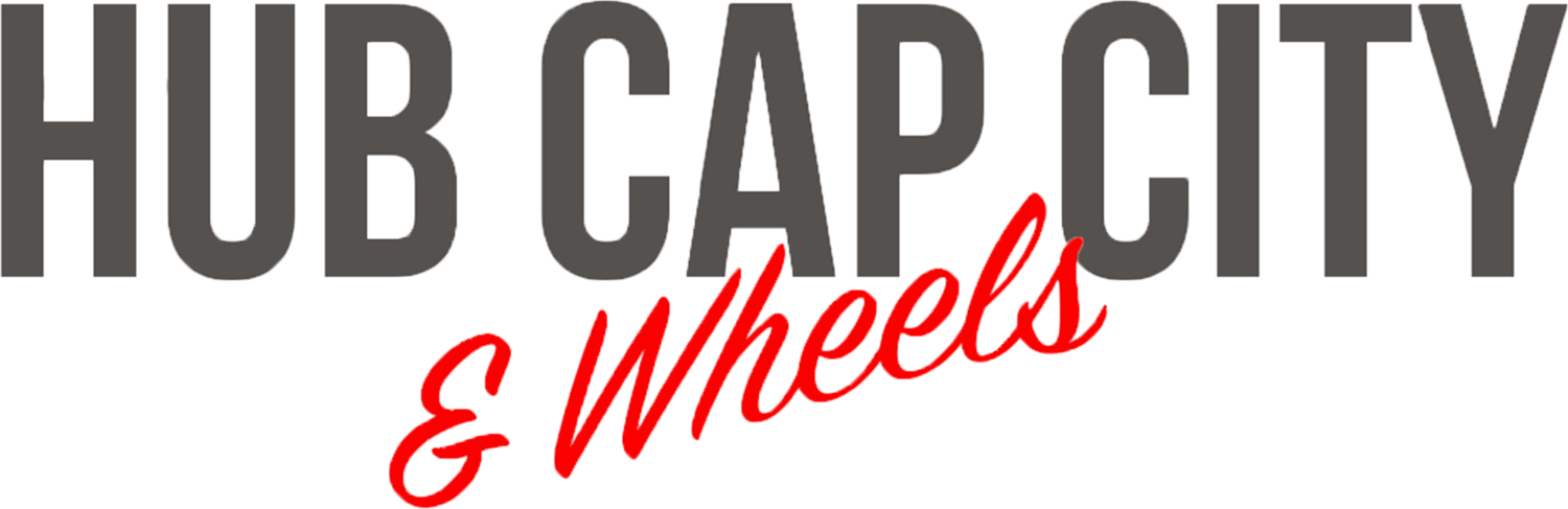 Hub Cap City & Wheels