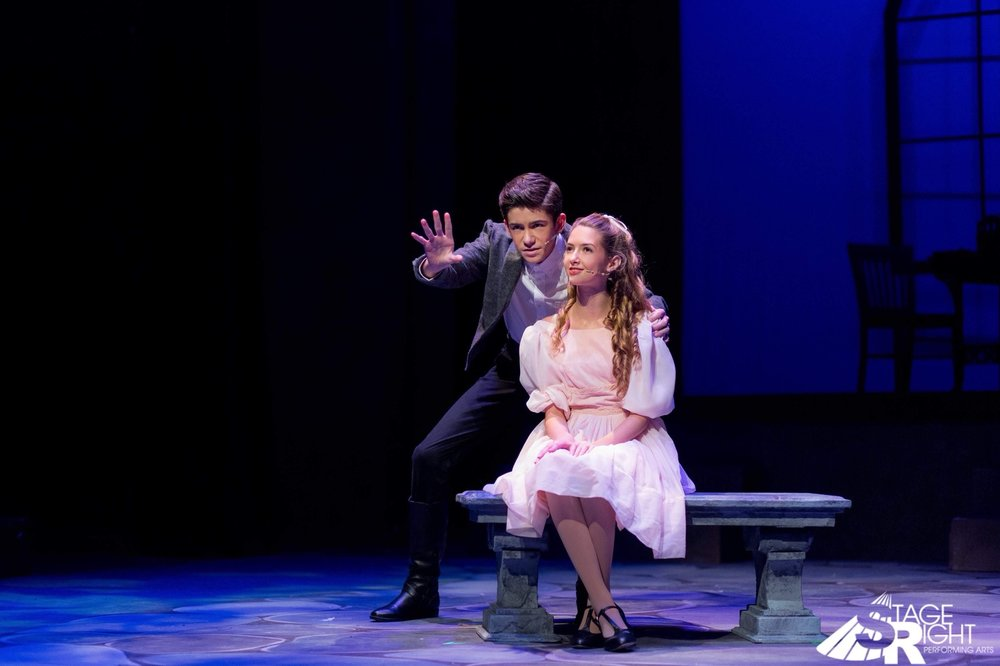 Photo Credit: Stage Right Performing Arts