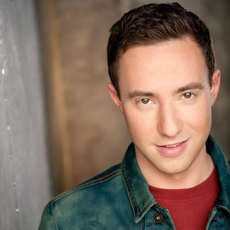 Max Mittelman: Voice of Saitama in One-Punch Man, King in The Seven Deadly Sins, Kousei Arima in Your Lie in April, etc.