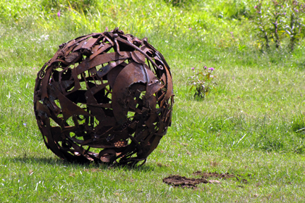 Scrap Ball