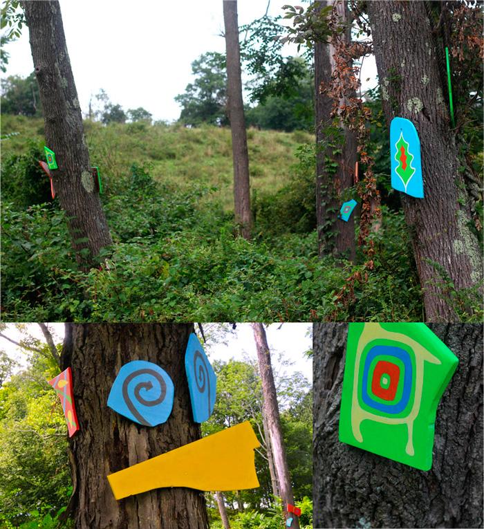 Treesprites