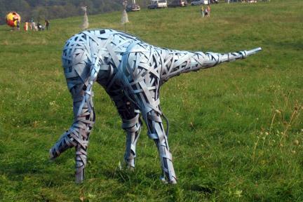 Ferrumasaurus