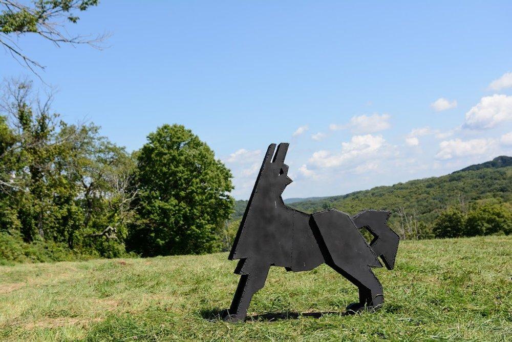 Vytas Sirusas - Iron Wolf