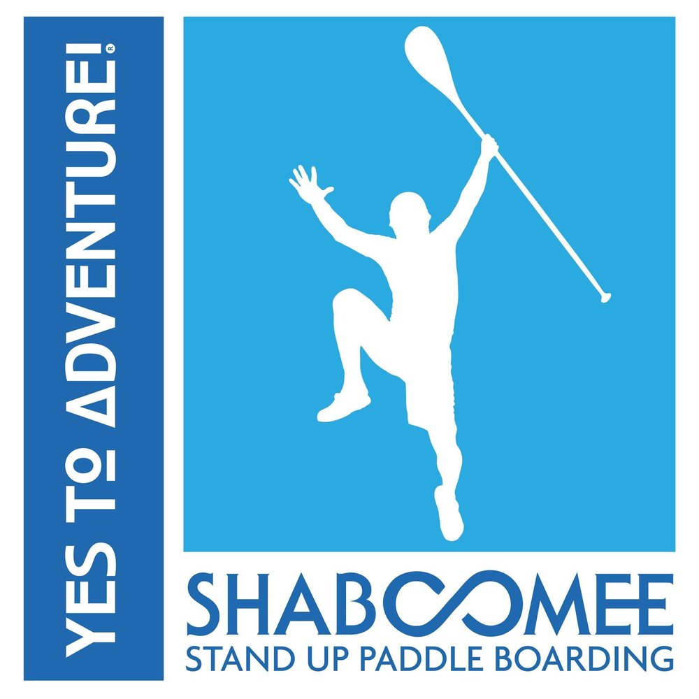 Shaboomee Stand Up Paddle Boarding