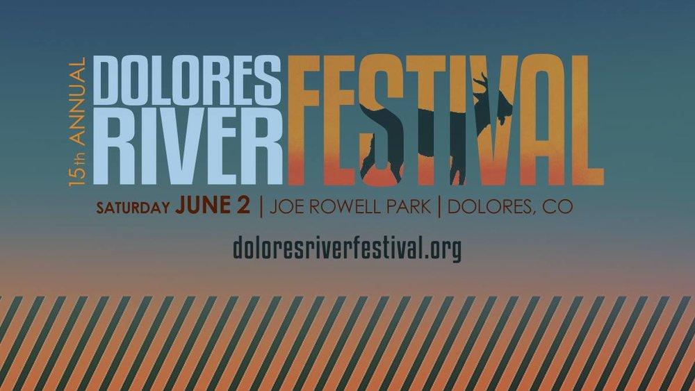15th Annual Dolores River Festival