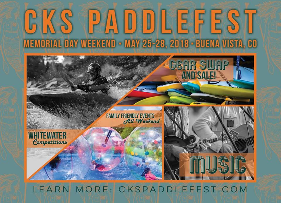 CKS Paddlefest 2018