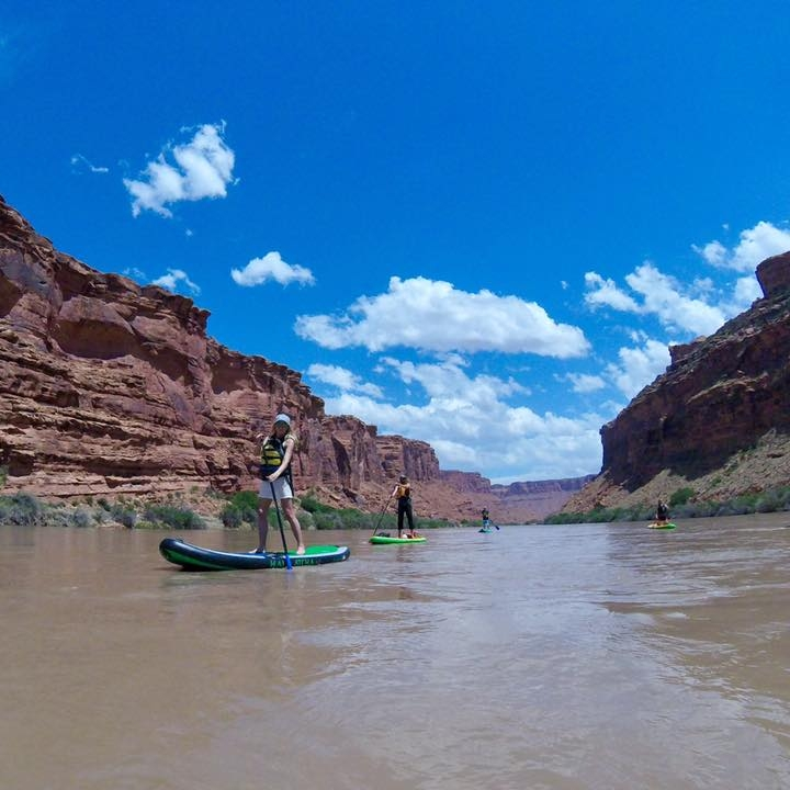 Colorado River @ Moab