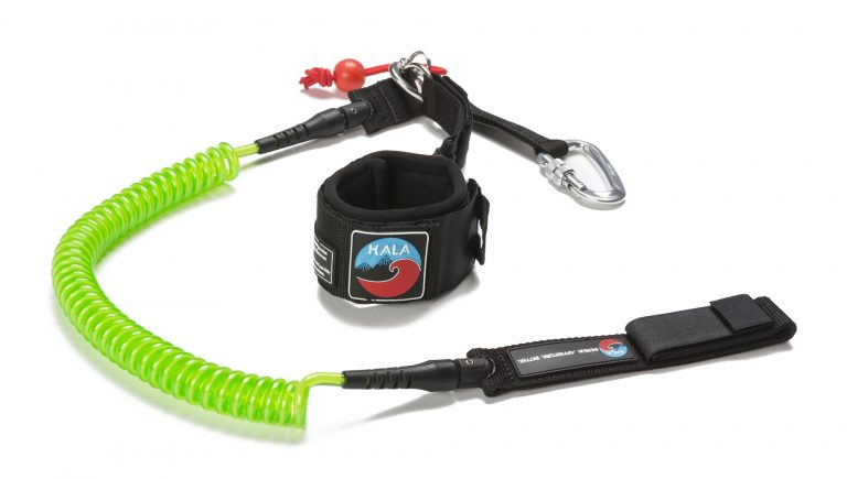 Hala Gear Releasable SUP Leash