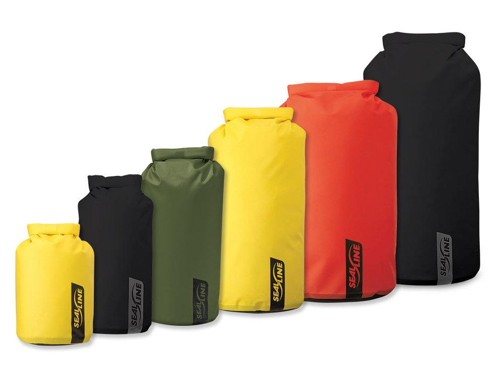 Seal Line Baja Dry Bags
