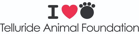 Telluride Animal Foundation Logo