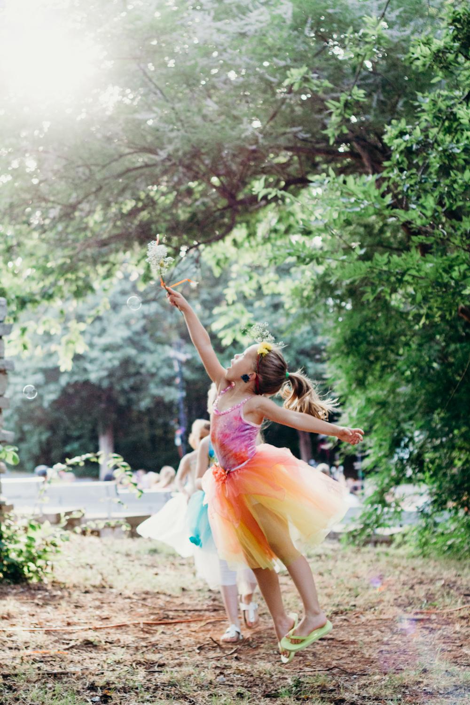 Fairy Ball 2017