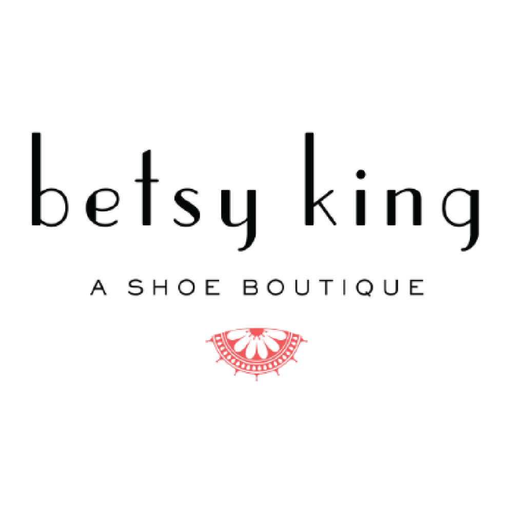 Betsy King Shoes