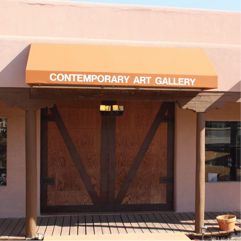 Contemporary Art Gallery