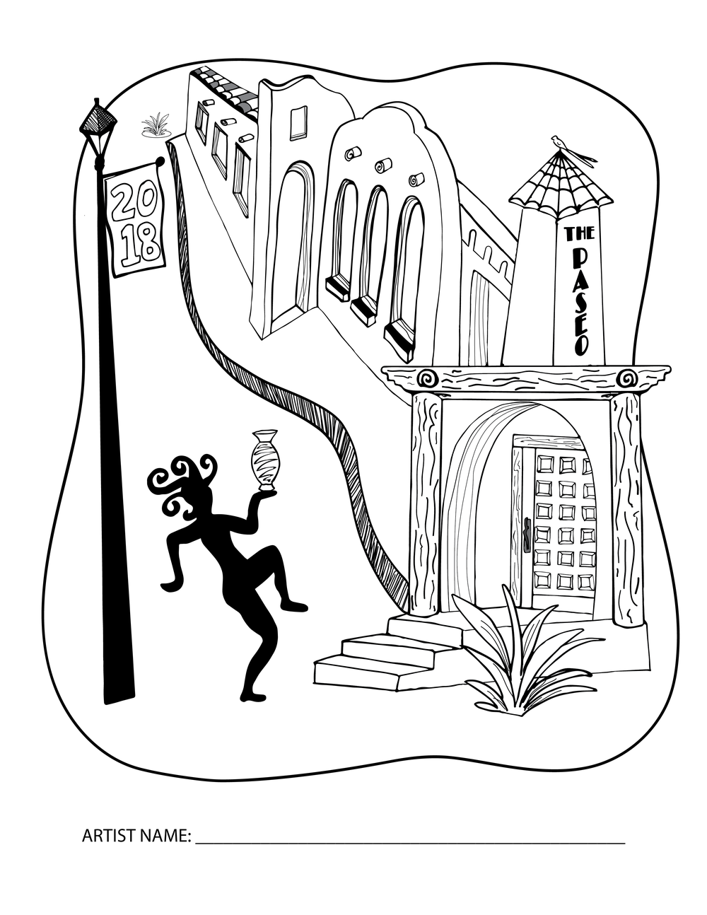 Poster Coloring Page-No Date_Artboard 1.png