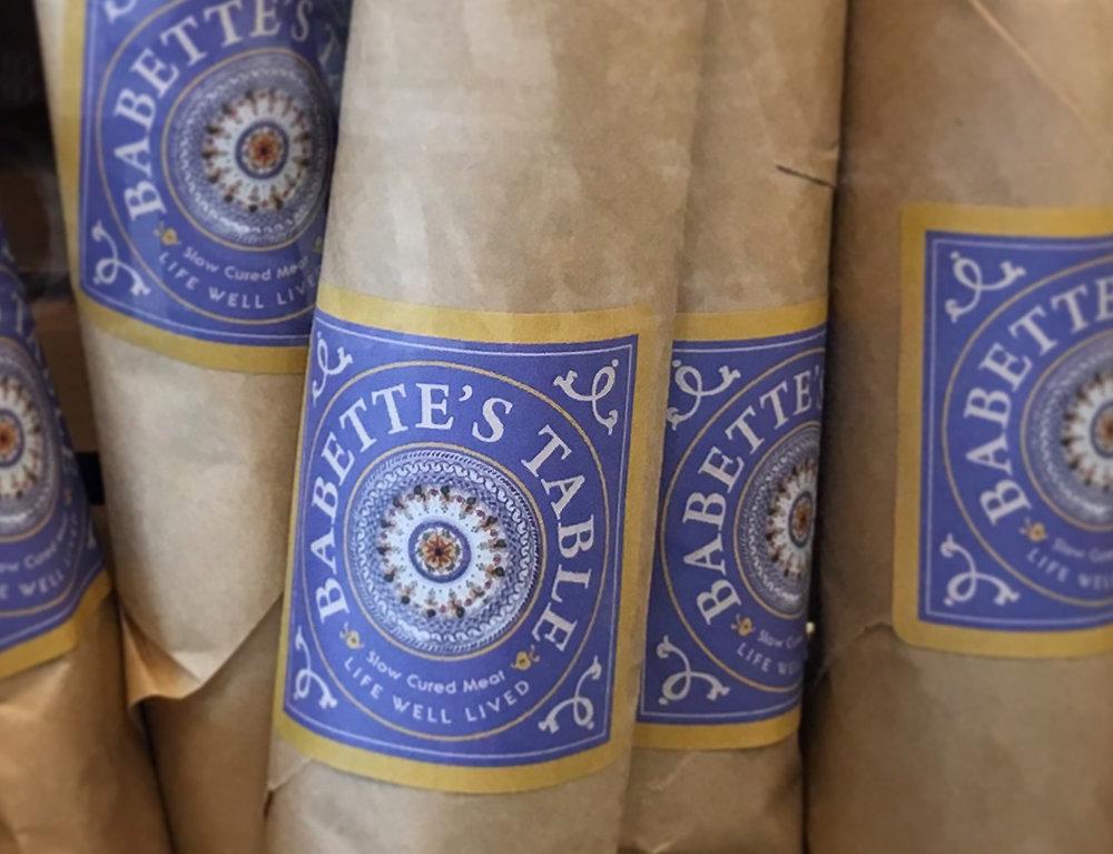 Babette's Product
