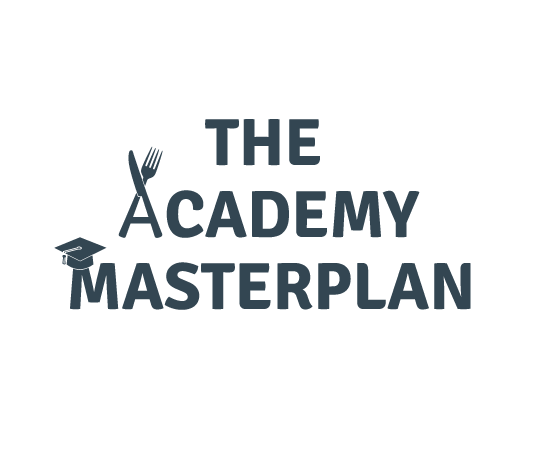 The Academy Masterplan