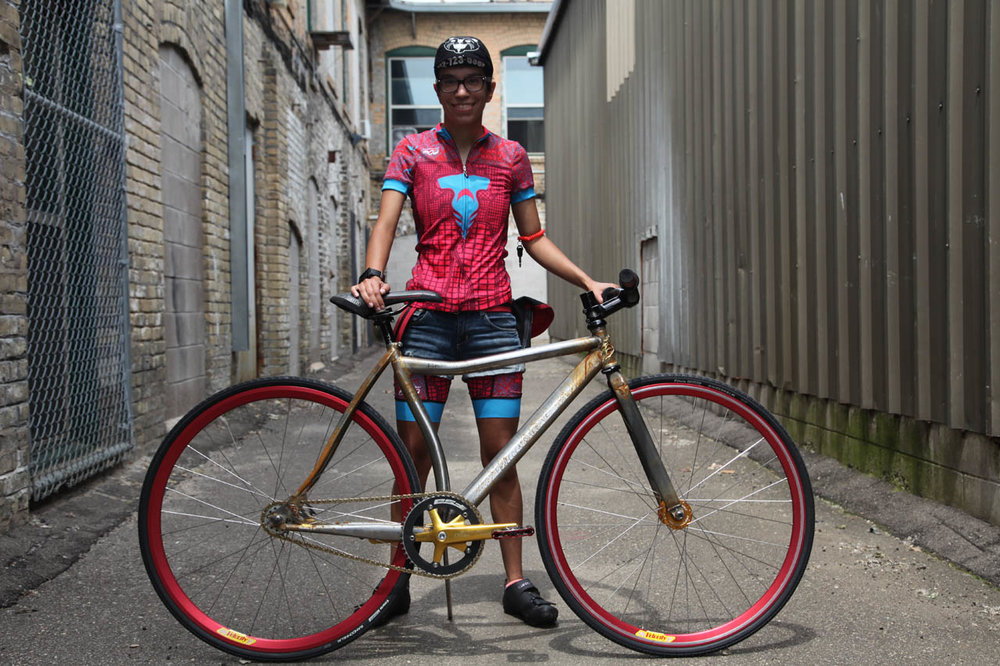 Photo Credit: Handbuilt Bicycle Guide