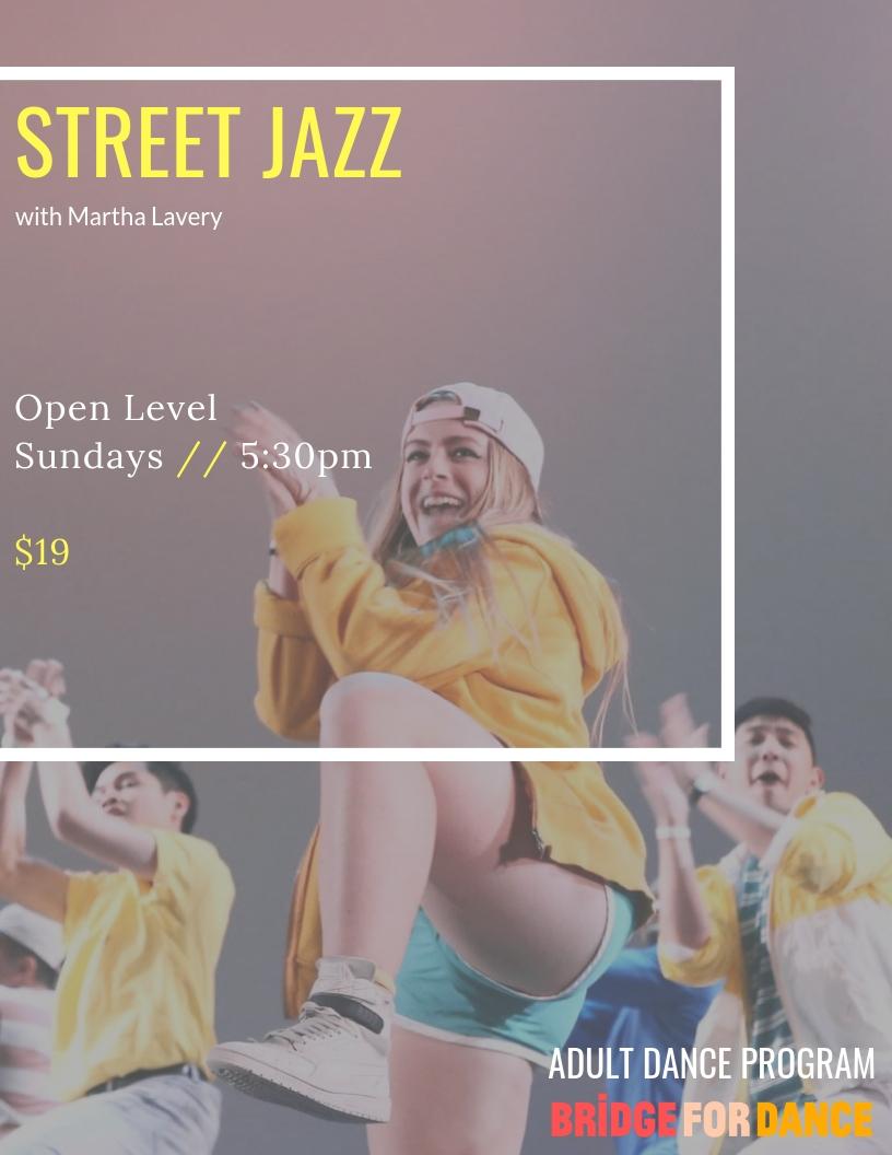 BFD Street Jazz.jpg