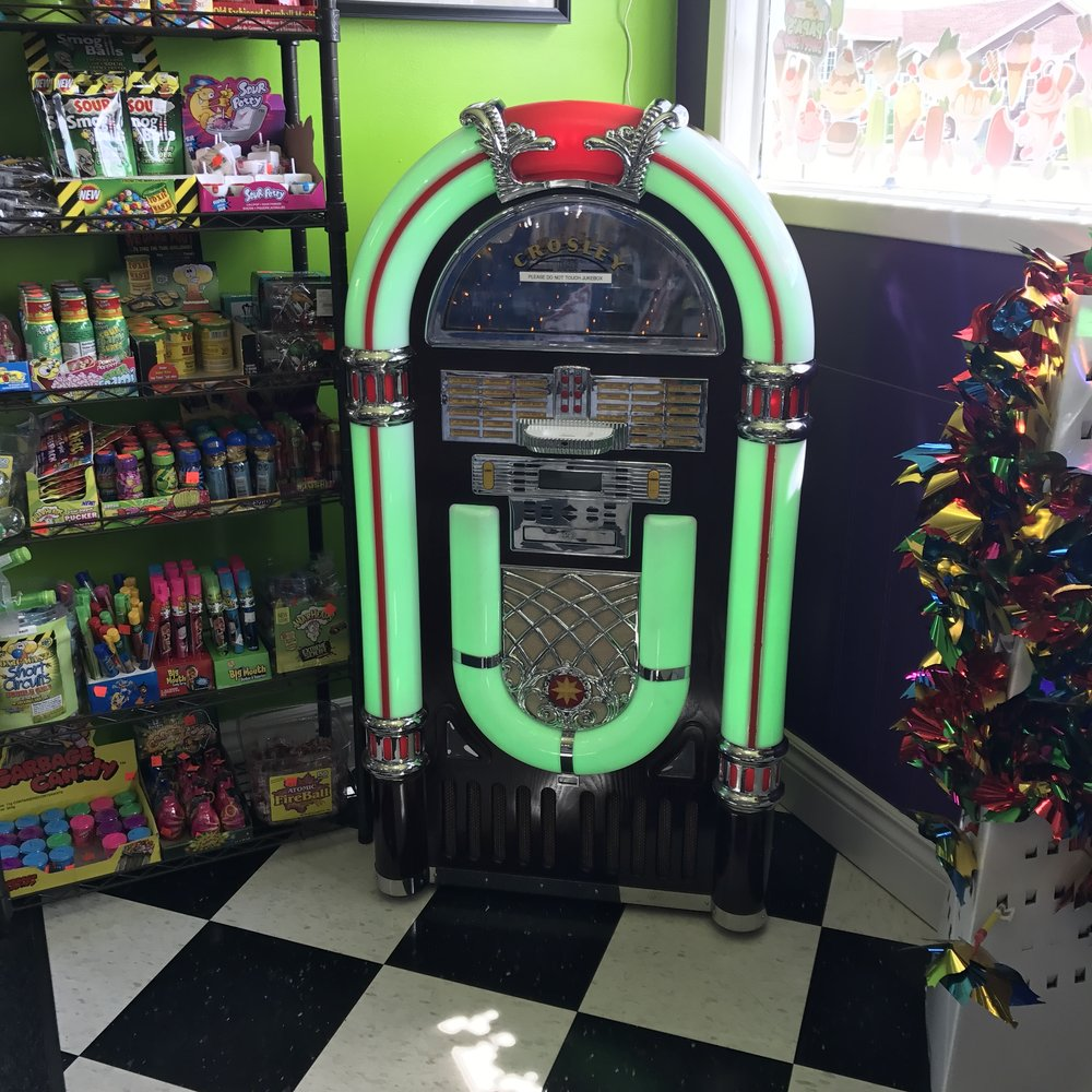 papa's sweet shop grand falls newfoundland