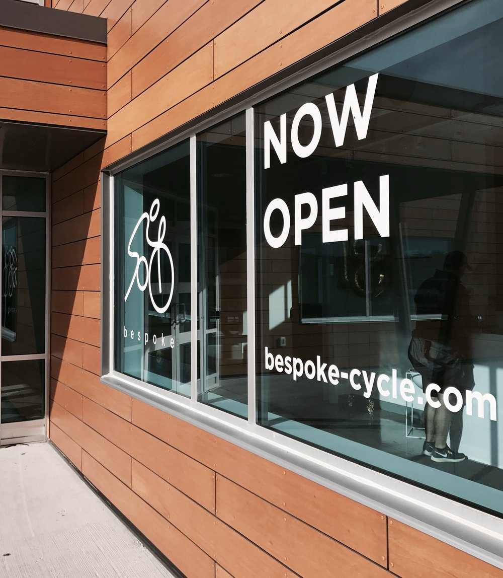 bespoke cycle boutique spin studio newfoundland st. john's fitness