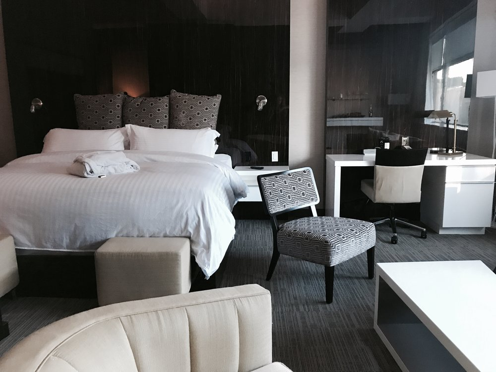 the luxes boutique hotel st. john's newfoundland where to stay tourism 5 star