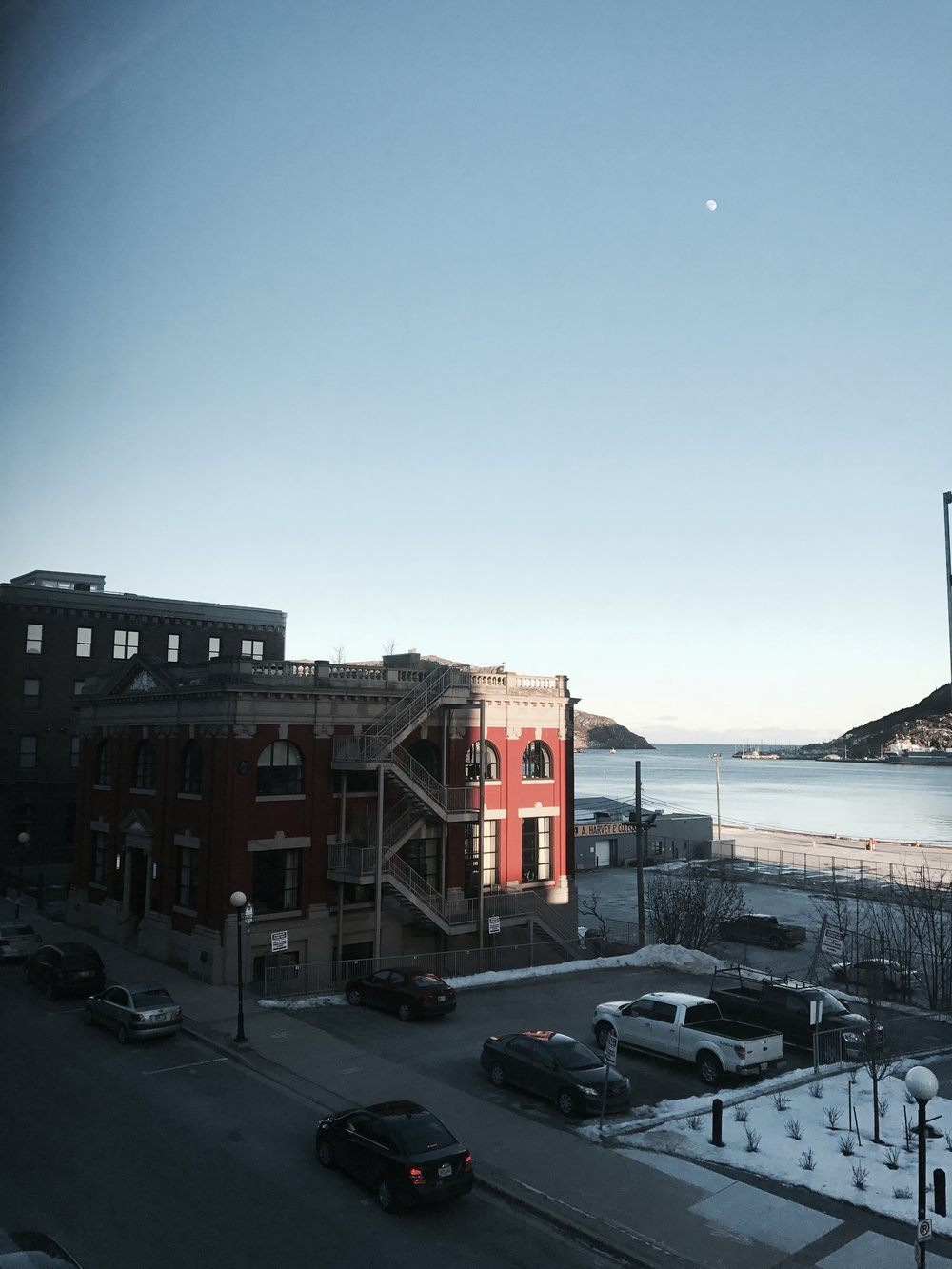 the luxes boutique hotel st. john's newfoundland