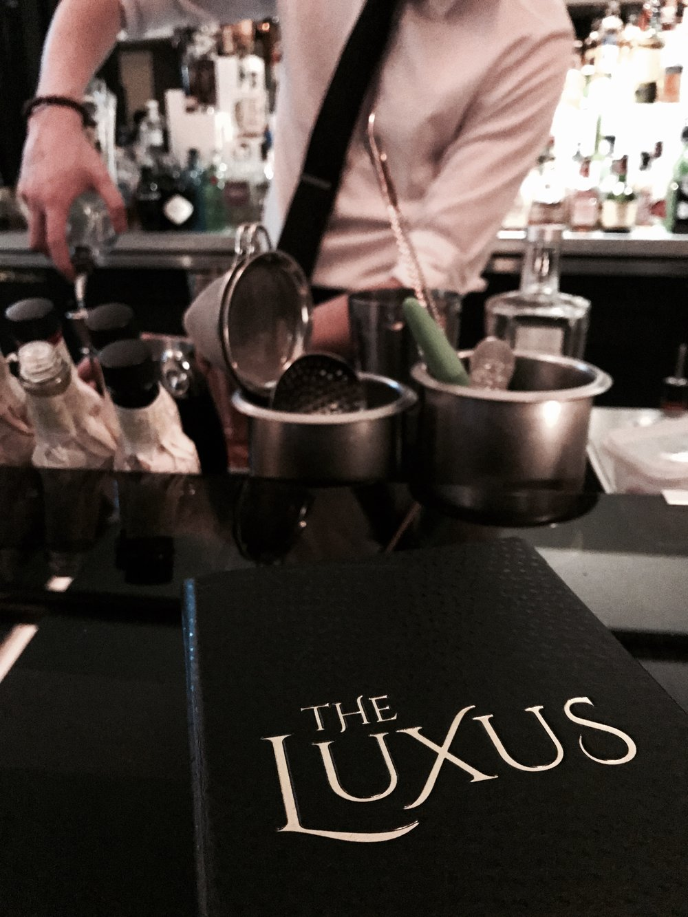 the luxes boutique hotel st. john's newfoundland drink bar lounge