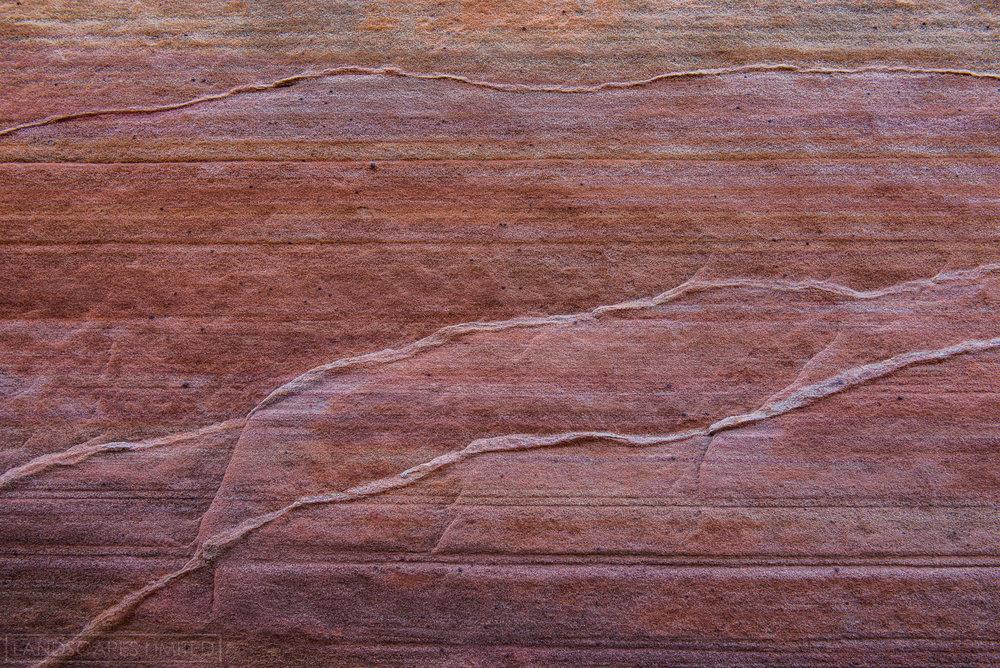 Sandstone Study