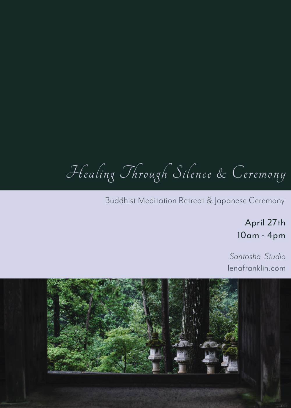 Silence and Ceremony - Flyer 4-04.png