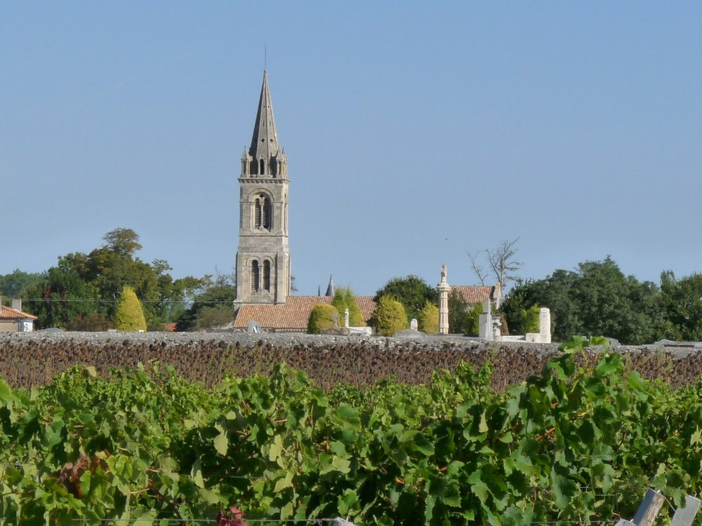 1 week stay in Bordeaux   Valued at $2,500