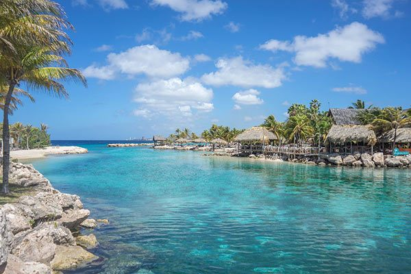 7-day Caribbean Cruise for Two onboard Seabourn     Valued at $10,000