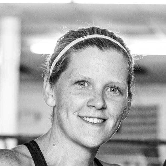 Nicola Grealish: New England Golden Glove finalist, US Womens National finalist, USA Boxing certified coach since 2007.