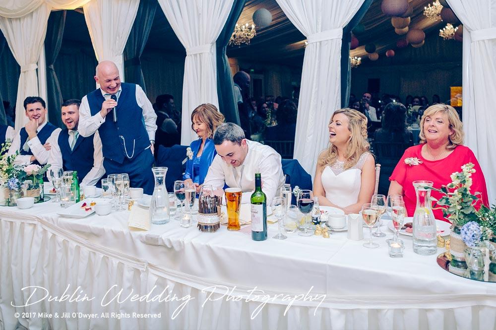 Clonabreany house Wedding Speeches 2