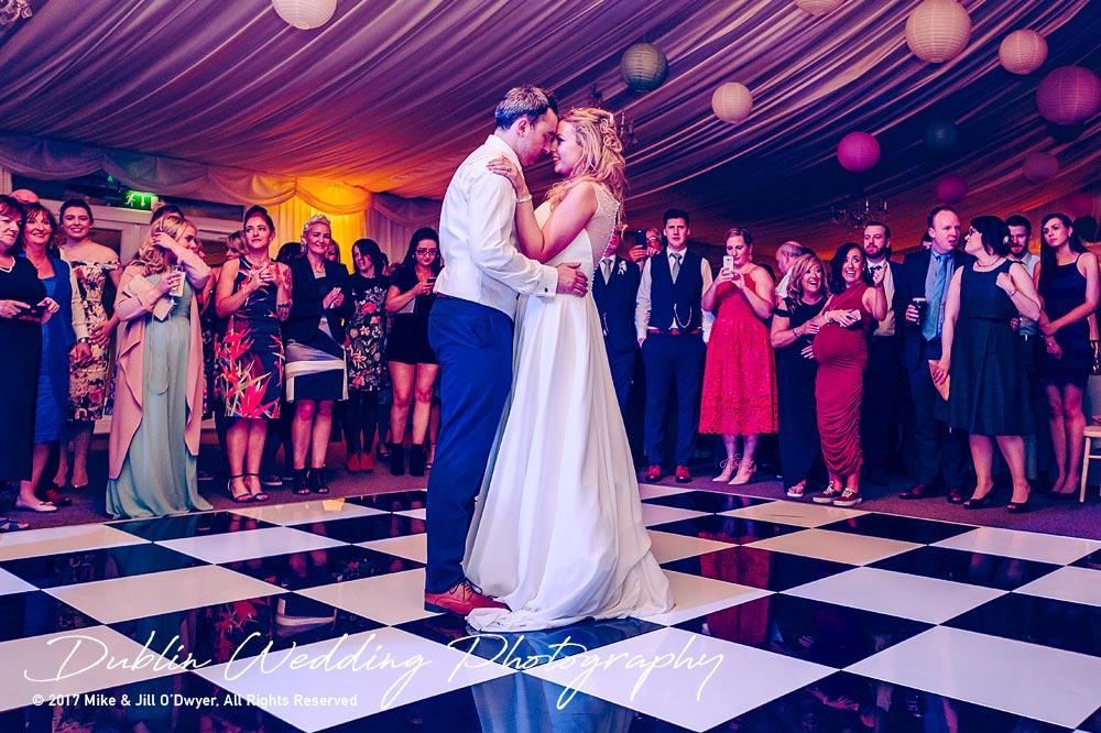 Clonabreany Wedding First dance
